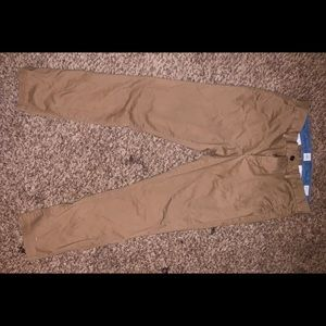 Gap pants new never used slim 32x32